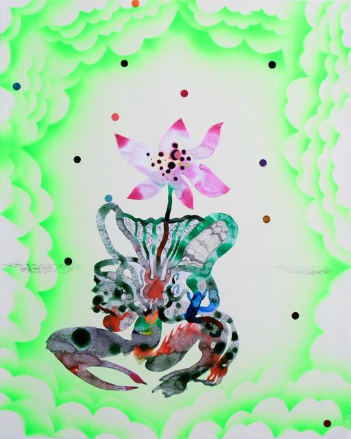 , 'Paradoom 6,' 2014, Richard Koh Fine Art