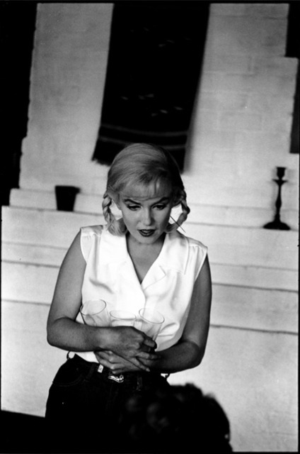 Elliott Erwitt, 'Marilyn Monroe ', 1960, Galeria de Babel