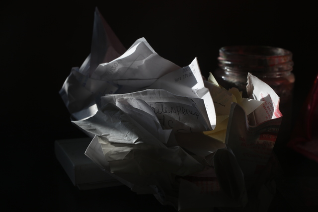 , 'Untitled ,' 2011-2016, Cosmocosa