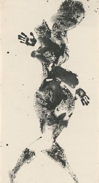 Li Jin 李津, 'Imprints: Dance 佛印:舞', 1993, Ink Studio