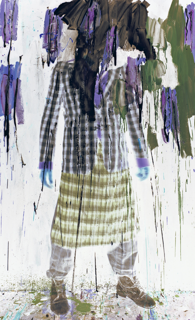 , 'Soldat #2 ,' 2011, Galerie Christophe Gaillard