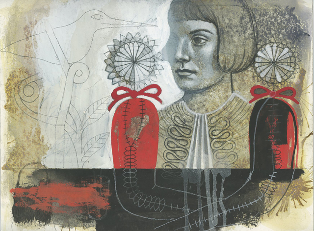 , 'Pinwheels,' 2017, ZINC contemporary