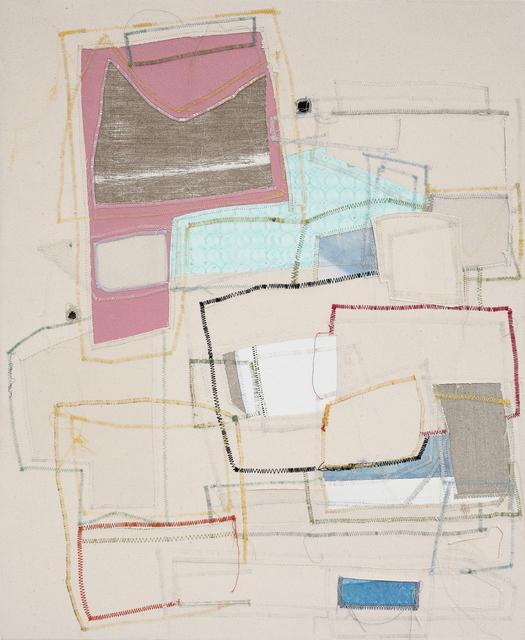 , 'Inside Brian,' 2014, Museum Dhondt-Dhaenens