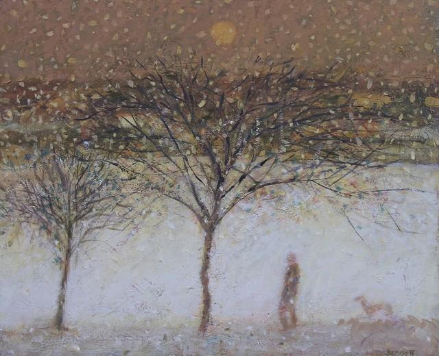 , 'Winter West Cumbria,' ca. 2011, Castlegate House Gallery