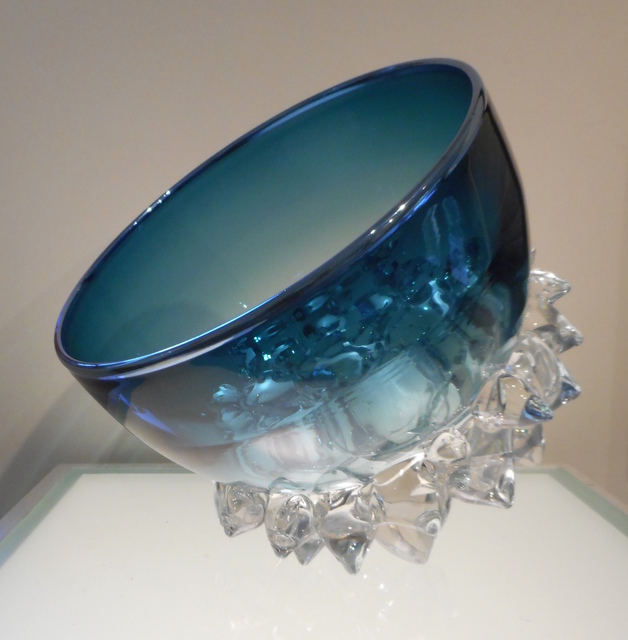 , 'Medium Thorn Vessel IV,' , Water Street Gallery