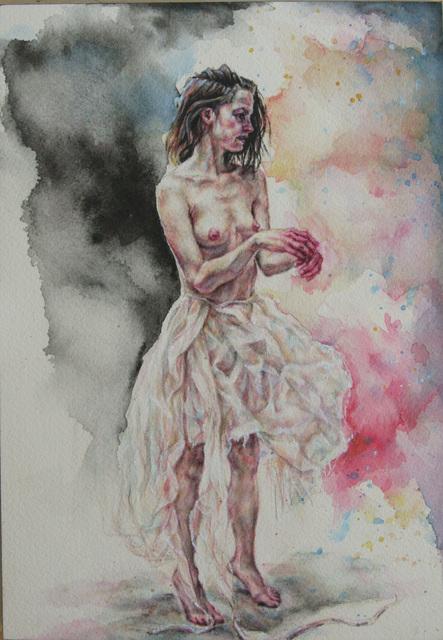 Tammy Salzl, 'Uneasy Grace', 2012, dc3 Art Projects