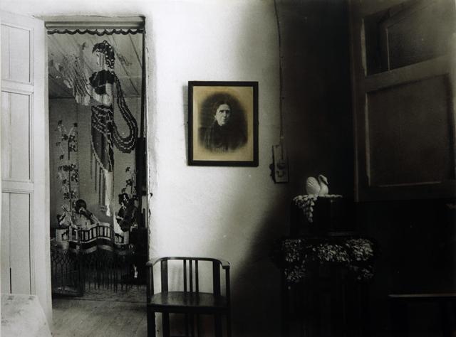 , ' From the serie Interiors,' 1974, Instituto de Visión