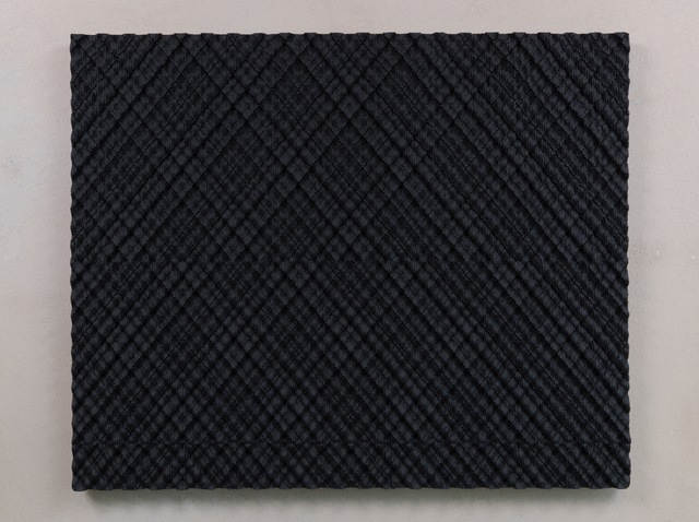 , 'Black Diamond Panel,' 2012, Loyal