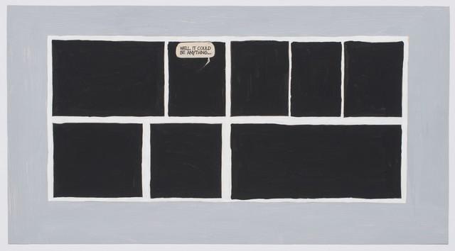 , 'Strip Tease #2,' 1995, Reynolds Gallery