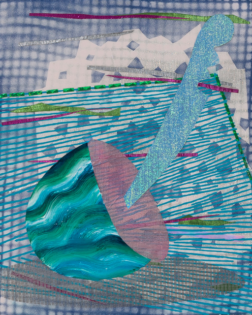 , 'Watermelon with Knife 4,' 2015, Asya Geisberg Gallery