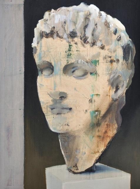 , 'Abstrakte Philosophen XVI,' 2018, Bode Gallery
