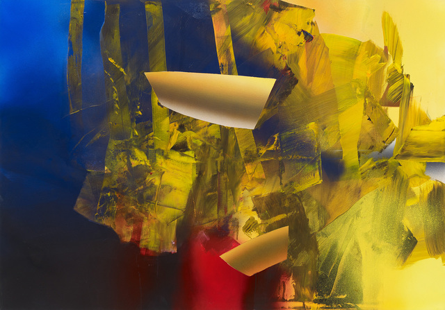Bernard Lokai, 'Splitter', 2019, Hosfelt Gallery
