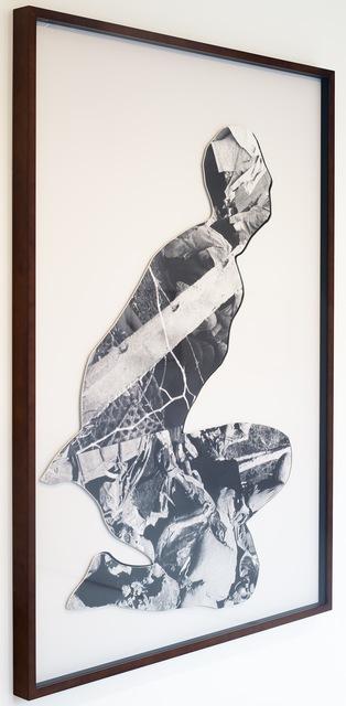 , 'Action 143-14,' 2015, Leila Heller Gallery