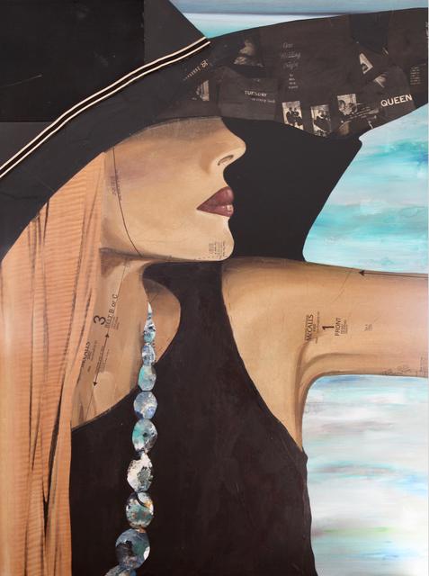 , 'Sea Queen,' , Gardner Colby Gallery