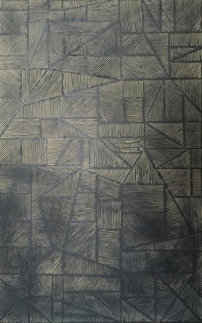 , 'Cuerpo geométrico #24,' 2014, Proyectos Ultravioleta