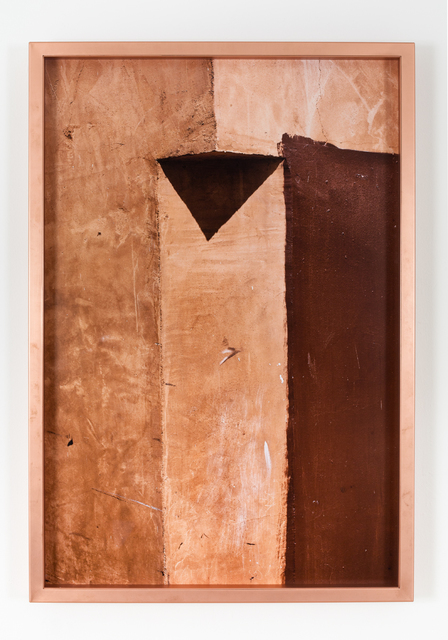 , 'Dingbat (8),' 2014, Nicelle Beauchene Gallery