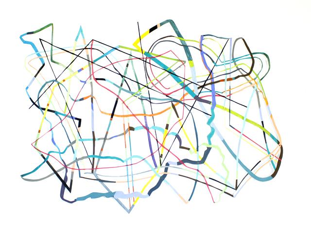 Julia Masvernat, '#15', 2018, Gachi Prieto