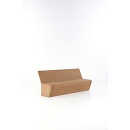 """Model """"Banco Estriado"""" - Bench"""