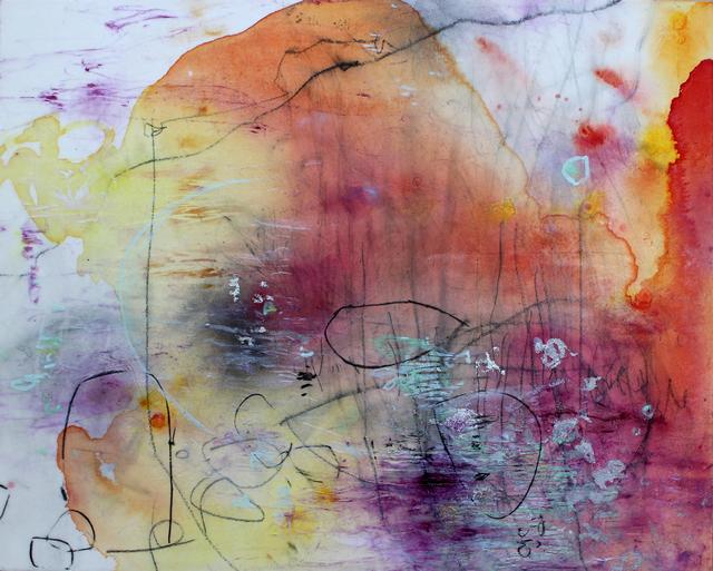Ahavani Mullen, 'All Pervading', Chicago Art Source