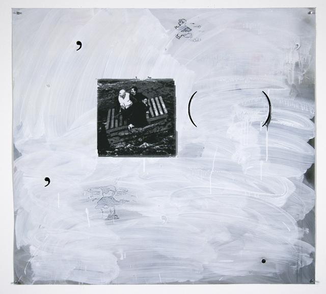 , 'Aftermath,' 2009, Hiram Butler Gallery