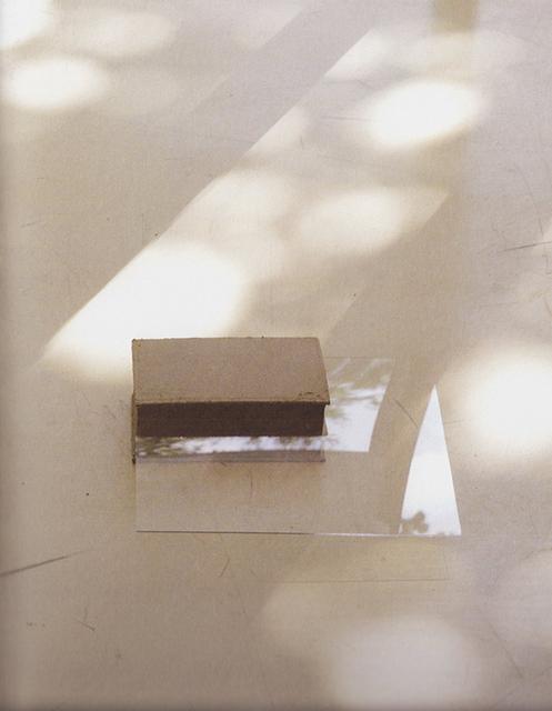 , 'Untilted,' 2012, Galeria Luisa Strina