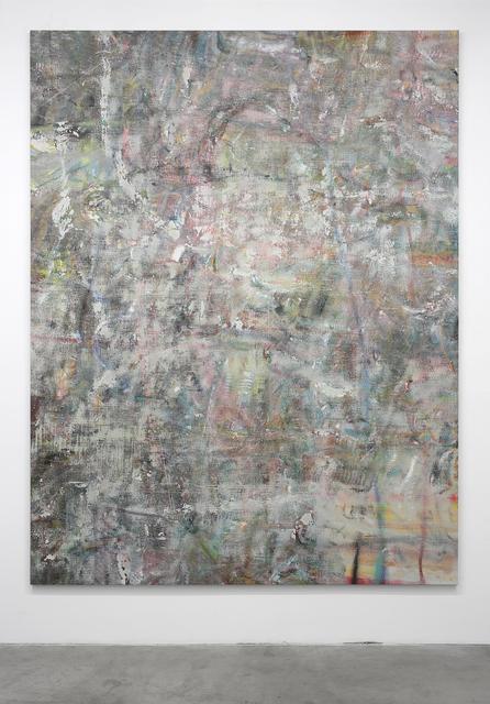 , 'Untitled (Trieste),' 2014, Altman Siegel