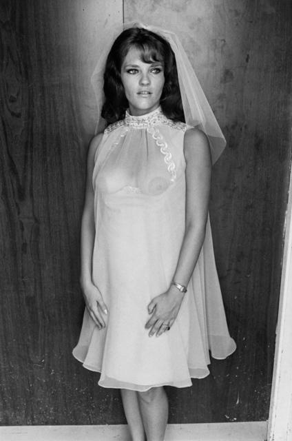 , 'Topless Bridesmaid,' 1967, Fraenkel Gallery