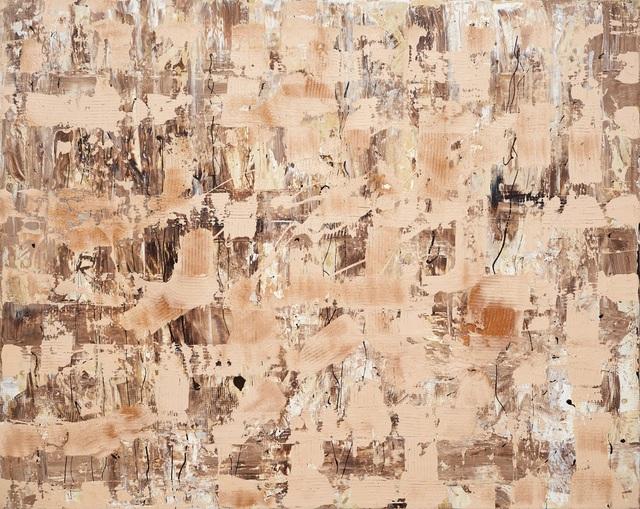 , 'SABBIA DI SIRIA ,' 2012, Galleria Alfieri