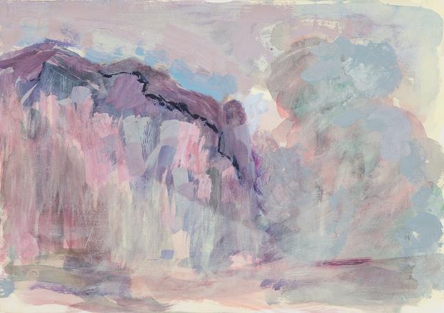 , 'Untitled,' 2016, Vera Cortês