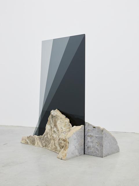 , 'Aporia X,' 2017, KÖNIG GALERIE