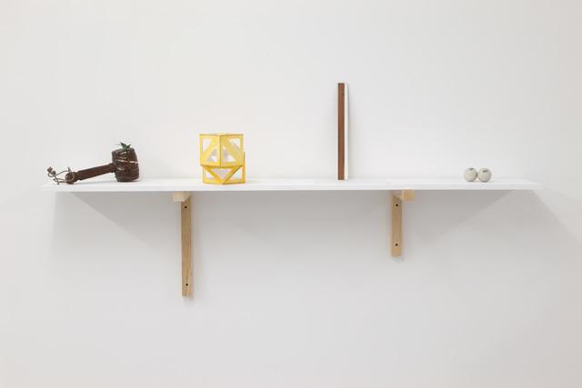 , 'Spring, Summer, Fall, Winter,,' 2015, Casey Kaplan