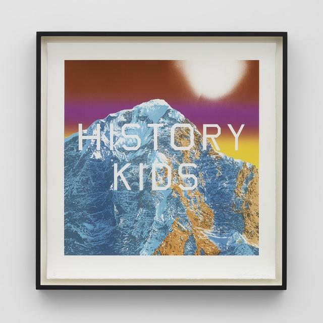 , 'History Kids,' 2013, IKON Ltd. Contemporary Art