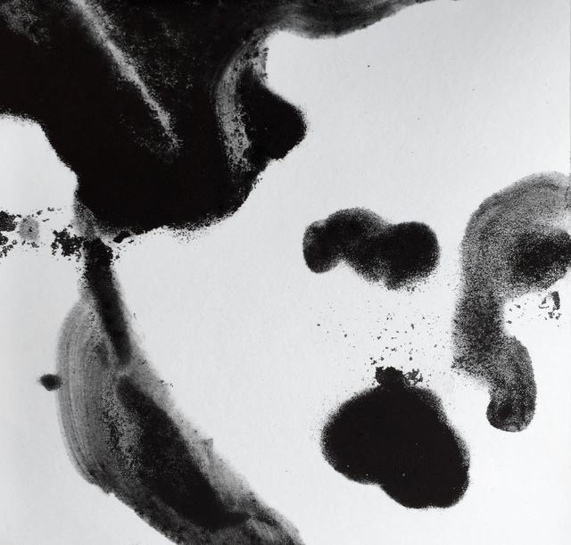 Martina Steckholzer, 'Un Jeu de Paume / Gloria', 2019, Galleria Doris Ghetta