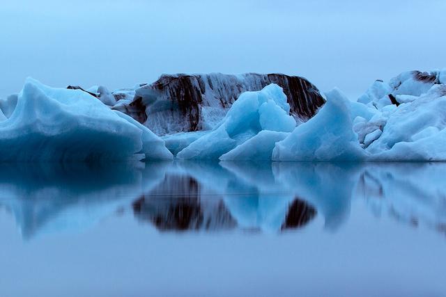 , 'Blue Ice 藍冰,' 2013, Alisan Fine Arts