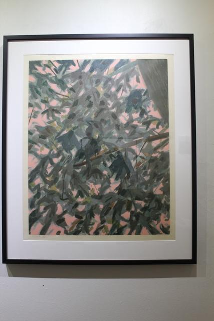 Alex Katz, 'Sunrise', 1996, Hal Katzen Gallery