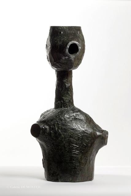 , 'Cry,' 1984, Galerie Dumonteil