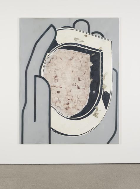 , 'Petite,' 2013, Galerie Greta Meert