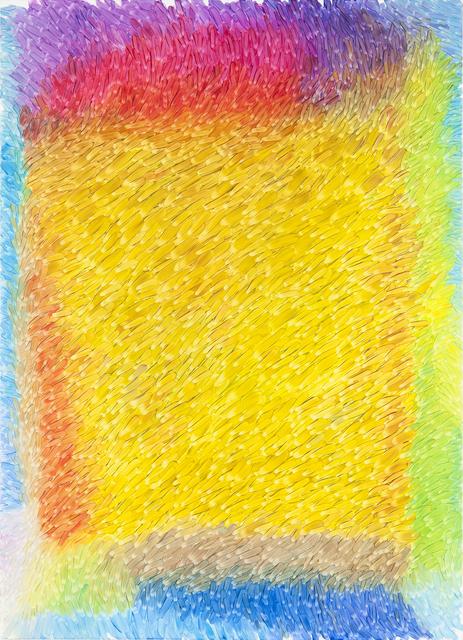, 'Mantra1,' 2014, Galeria Filomena Soares