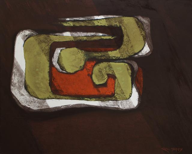 , 'Untitled ,' 1970, Heather James Fine Art