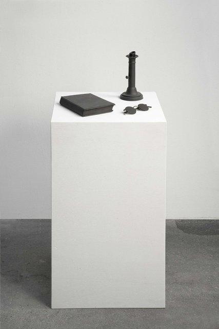 , 'The Reader,' 2005, KÖNIG GALERIE