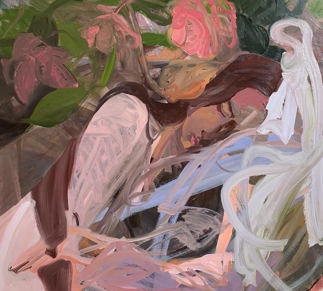 , 'Last Sleep,' 2019, &Gallery
