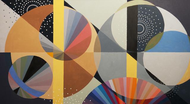 Susan Barnett, 'Dreams and Memories', 2015, Conduit Gallery