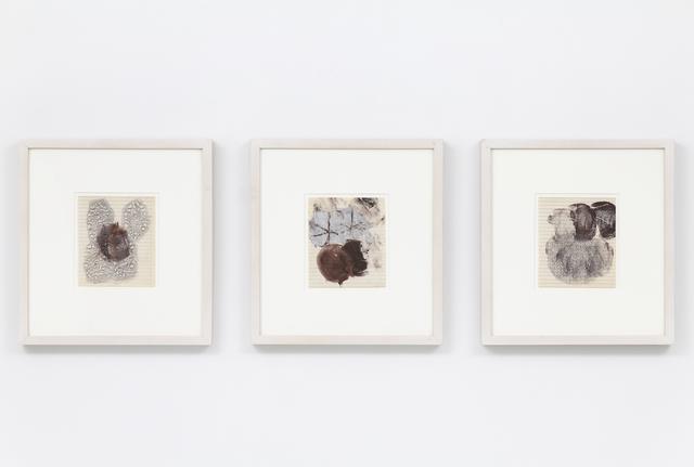 , 'Untitled,' 2001, David Nolan Gallery