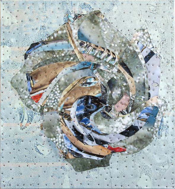 , 'Ready to Roll,' 2013, Telluride Gallery of Fine Art