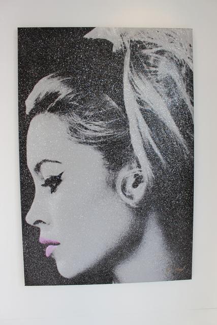 , 'Wondering Bardot ,' , Eden Fine Art