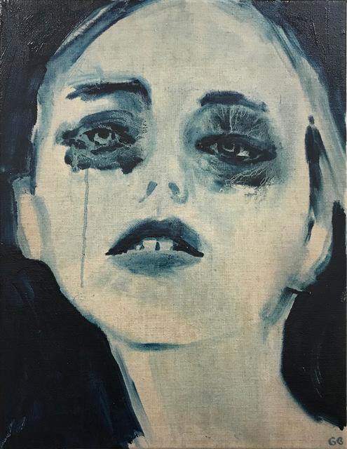 , 'Antheia,' 2019, James Freeman Gallery
