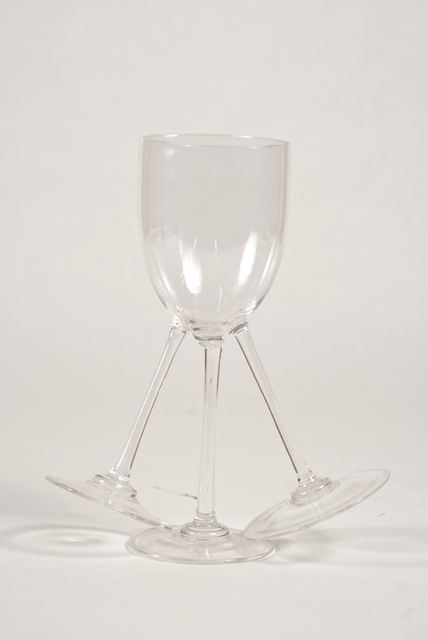 SuttonBeresCuller, 'WINE GLASS', 2017, Greg Kucera Gallery