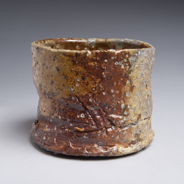 , 'Shigaraki Teabowl,' 2008-2009, Lacoste Gallery