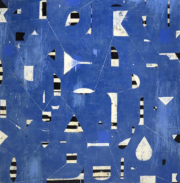 Nicholas Wilton, 'Mykonos', 2017, Julie Nester Gallery