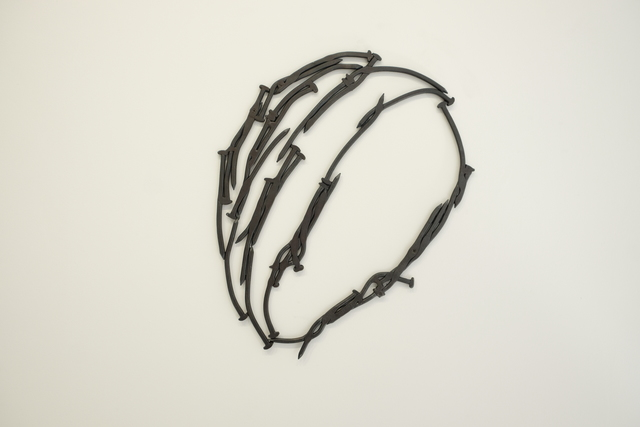 John Bisbee, 'Mask', 2016, Sapar Contemporary